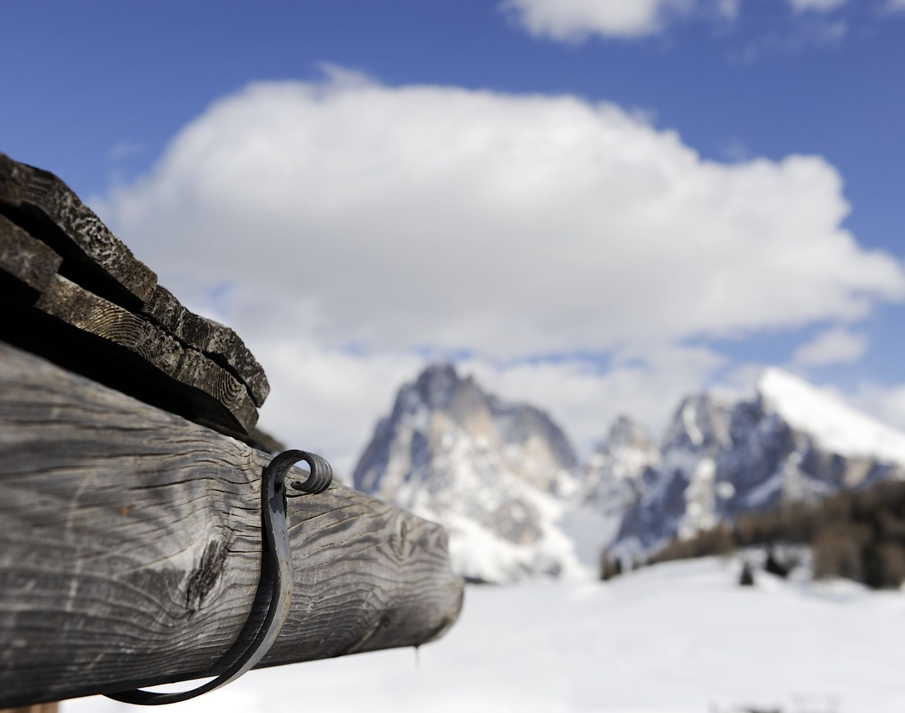 Trafunshof Urlaub auf dem Bauernhof in Völs am Schlern in den Südtiroler Dolomiten